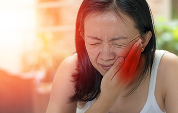 TMJ-Pain